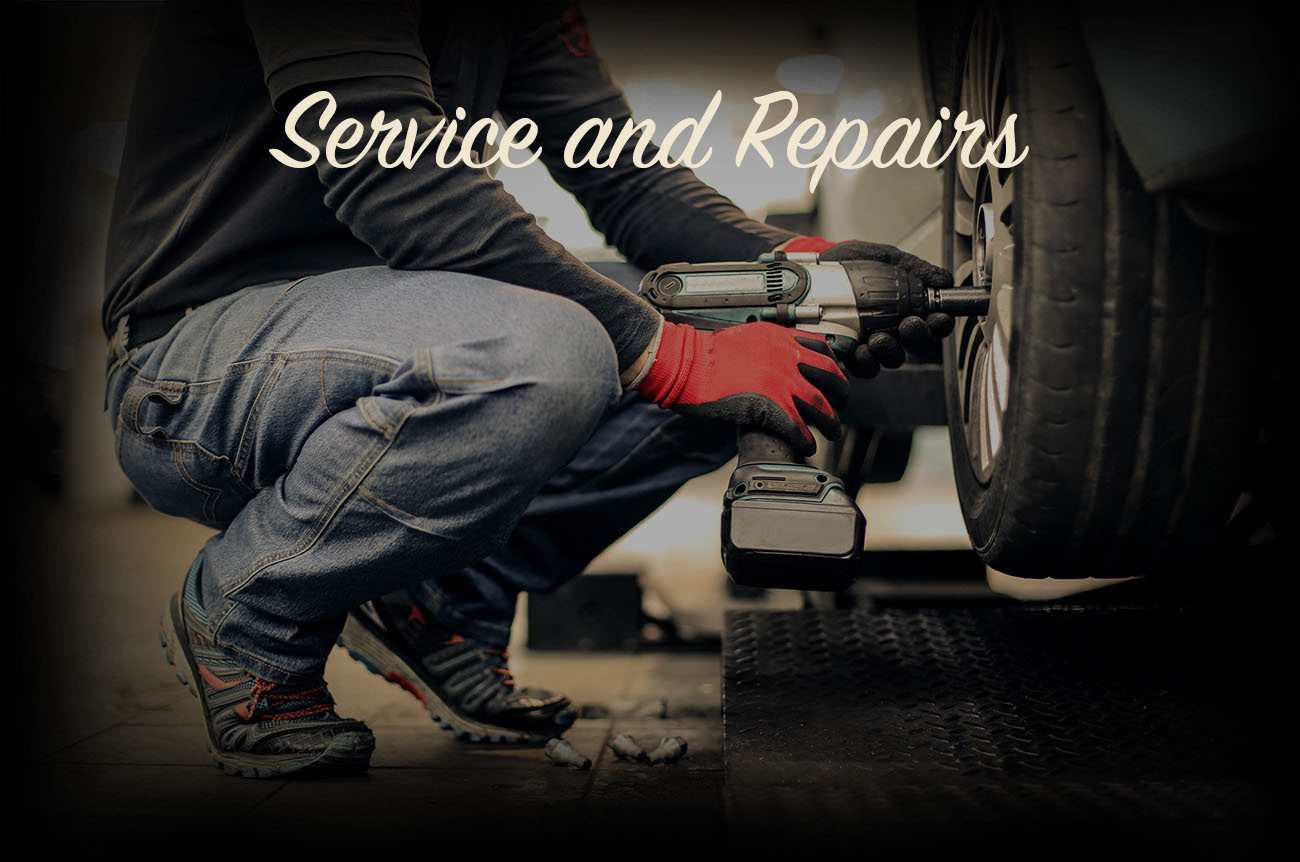 Tire Exchange Mounting and Balancing, Service & Repairs